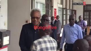 FULL VIDEO: Watoto wa Mbowe, Lowassa,Zitto watinga mahakamani/ Kesi ya Mbowe yapigwa tarehe