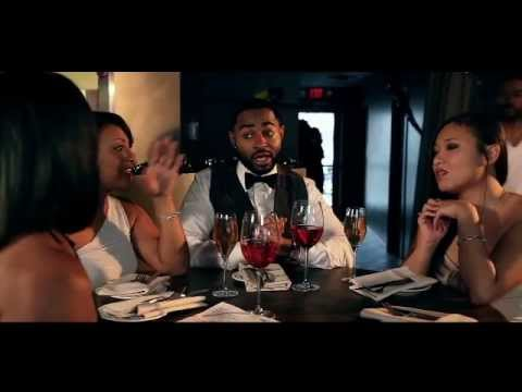 "Conya Doss - The Official Music Video ""Don't Change"""