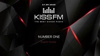 🔥 Kiss FM Top 40 [27.09] (2020) 🔥