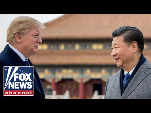 Top Chinese official criticizes Trump's suggestion of virus reparations