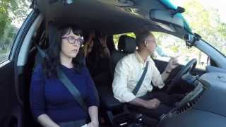 Stuck in Traffic with an Economist in Vancouver