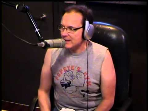 The many voices of Billy West