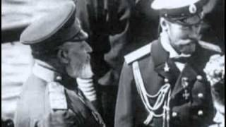 01 Начало 20 века - Русско-Японская война