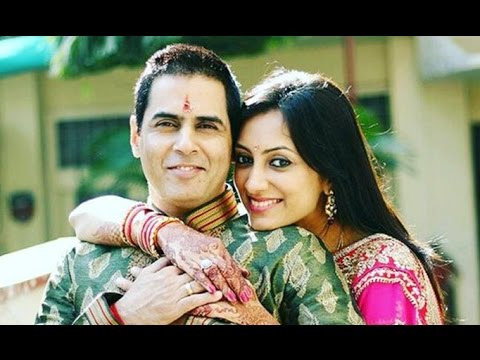 Aman Verma will marry his on screen sister Vandana Lalwani !