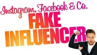 🤖 Wie erkenne ich Fake Influencer? 🤖 | #FragDenDan