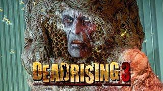 Dead Rising 3 Apocalypse Edition Gameplay German - Bienen Mann