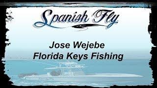 Fishing: Florida Keys & Key West , Fishing near Coral reef   SpanishFlyTV/Jose Wejebe
