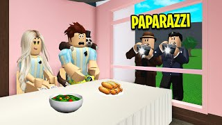 I Went On A Secret Date With My Girlfriend.. (Roblox)