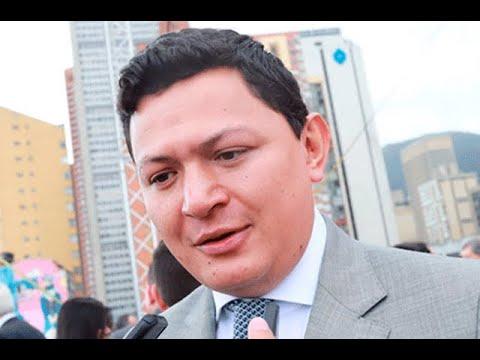 """No podemos cancelar ninguna plataforma"": Mintransporte tras paro de taxistas - Noticias Caracol"