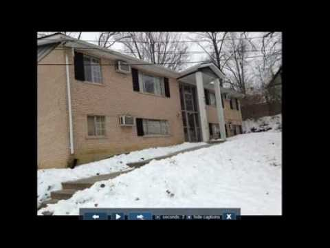 2 four plex buildings for sale on terms youtube. Black Bedroom Furniture Sets. Home Design Ideas