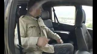 Видео Тест драйв TagAZ Tager #2