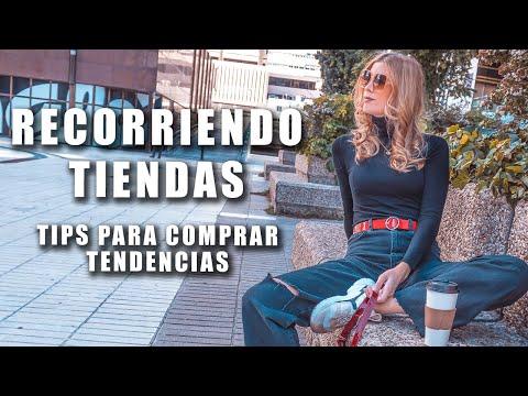 RECORRIENDO TIENDAS! | ZARA Y EL CORTE INGLÉS
