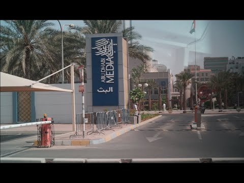 Abu Dhabi Media trip