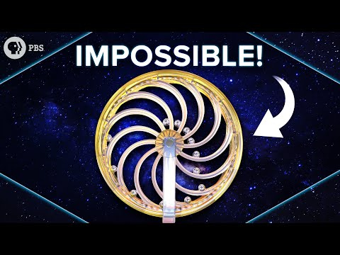 The Impossibility of Perpetual Motion Machines