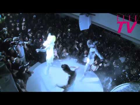 【ELLE TV JAPAN】レディー・ガガ「バッド・ロマンス」