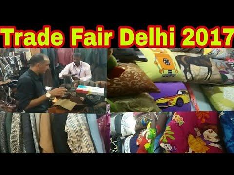 Trade fair delhi 2017 (Exclusive footage) //यह है दिल्ली ट्रेड फेयर की हकीकत