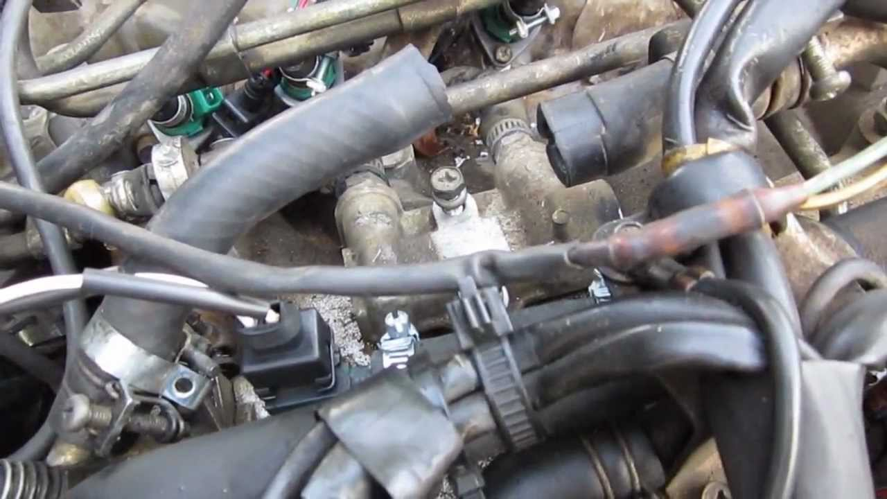 Datsun 280zx Electrical Work And Injectors Youtube
