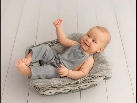 Как убрать живот после родов -