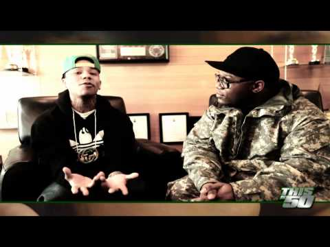 Thisis50 Interview With Yung Berg [Chain Incidents, Past Maino Beef, Leaked Naked Pics...]