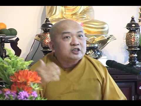 Lam Sao Biet Vong Khong Theo ? ( Thay Thich Thong Hien TV Dai Dang CaLi )
