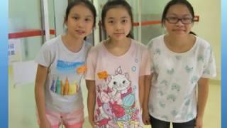 2015 16中華基督教會協和小學畢業禮活動相第45屆畢業禮