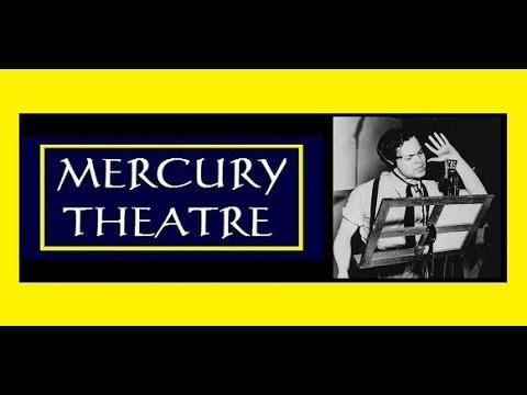 "MERCURY THEATRE -- ""THE IMMORTAL SHERLOCK HOLMES"" (9-25-38)"
