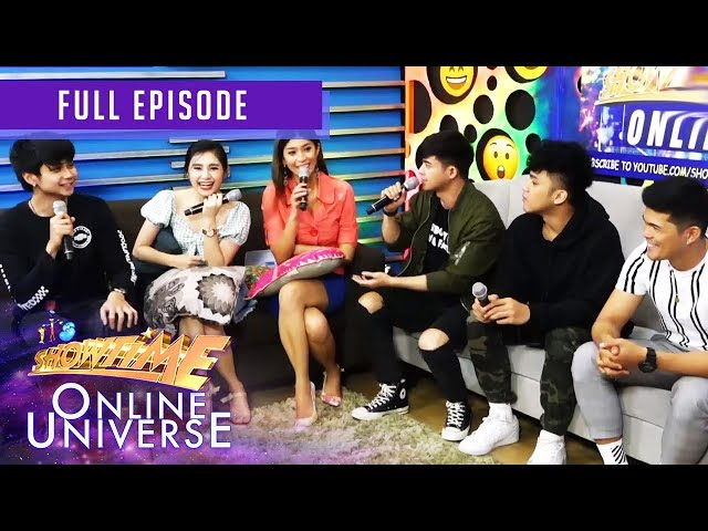 It's Showtime Online Universe - February 7, 2020 | Full Episode