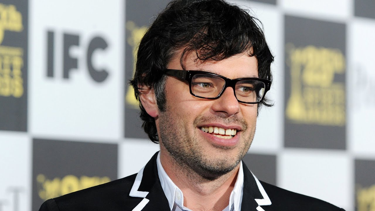 jemaine clement - shiny текст