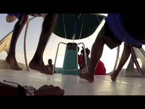 Extreme Maldives Water Sports #TVM preview