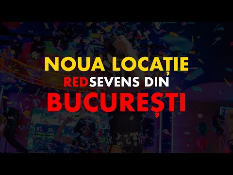 RedSevens 777 Opening Soon - București, sector 3, Str. Dristorului Nr.114, Bl.C13 parter