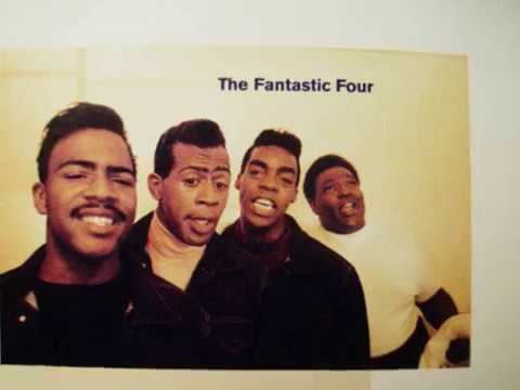 """""""Motown Music"""" """"The Fantastic Four Take Him Back If It Makes You Happy"""""""