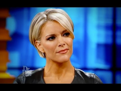 Megyn kelly says Goodbye to TV and News!!!!!