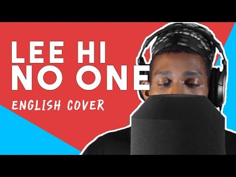 lee-hi---no-one-(english-cover-+-lyrics)