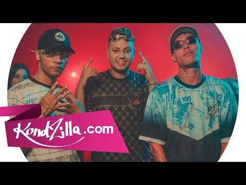 Neném e Magrão feat. DJ Raul - Monta Na Motoca Dos Malocas (kondzilla.com)