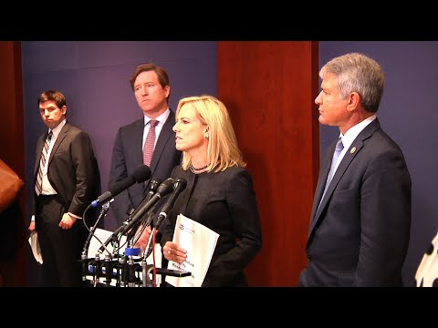 Homeland Security Still Concerned Over Elections