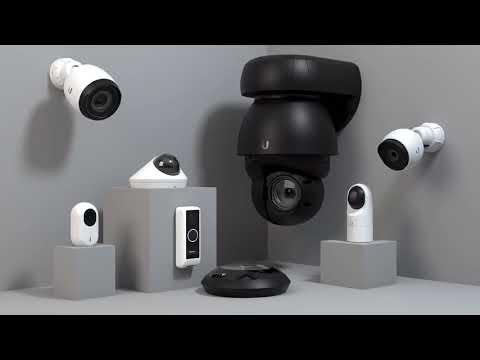 Какая камера Ubiquiti UniFi Protect мне подходит?