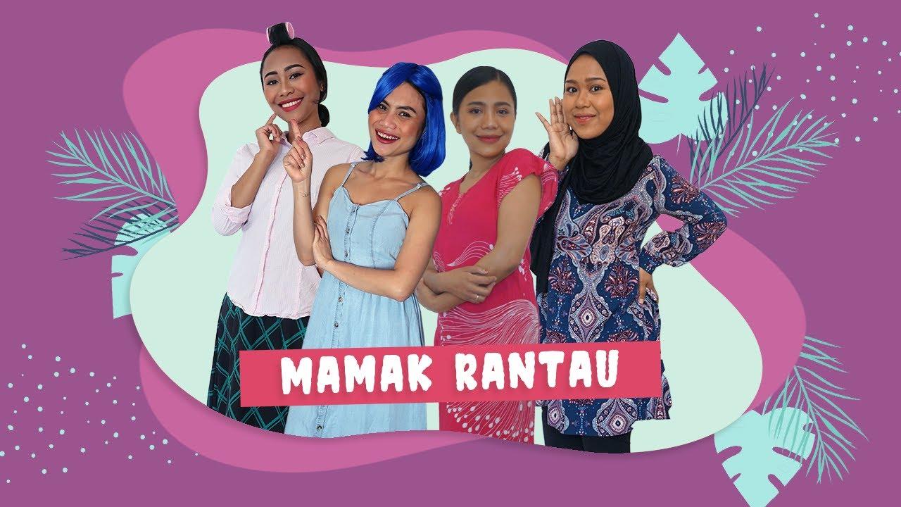 REUNIAN KAUM HEDON | MAMAK RANTAU