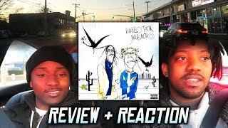 Travis Scott & Quavo: Huncho Jack, Jack Huncho (REVIEW & REACTION)