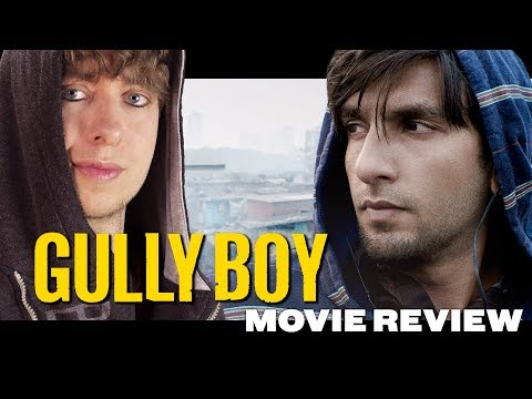 Gully Boy (2019) - Movie Review Mp3