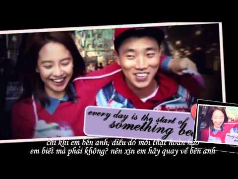 [Kara + vietsub] You're the Answer to a Guy Like Me -  Gary