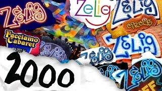 20 anni di Zelig in TV - 2000