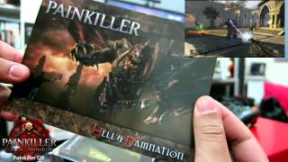 Painkiller: Hell & Damnation Collector