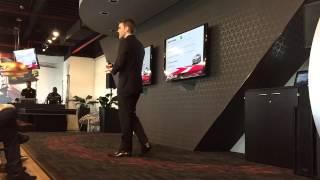 #373 - Backstage | Tudo sobre o Novo Audi A3 1.4 Flex Nacional