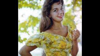 Joanie Sommers -- (Theme From) A Summer Place
