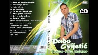 Dado Cvijetic - Sestric i ujak - (Audio 2012)