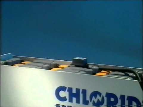 Chloride Motive Power