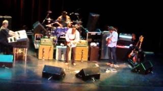 Robert Cray - Sitting On Top of the World