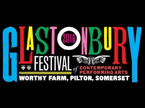 Glastonbury Festival 2016 Movie