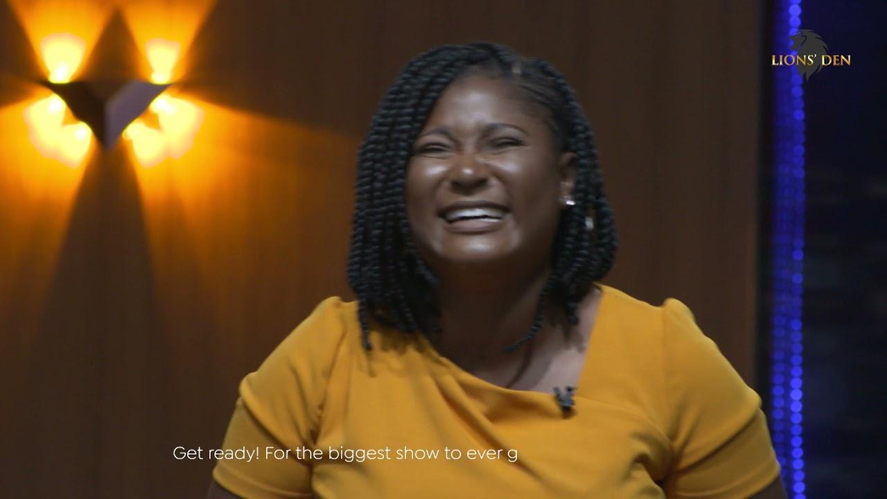Download Lions' Den Nigeria