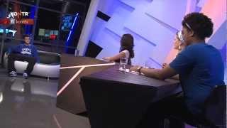 Newsroom - Хип-хоп эфир 28/02/2013 2 часть